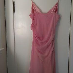 Laundry By Shelli Segal Dresses - NWT Silk chiffon dress by Shelli Segal